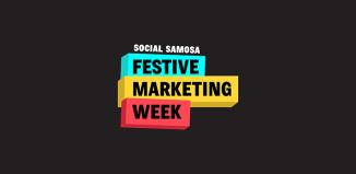 Social Samosa Festive Marketing Week