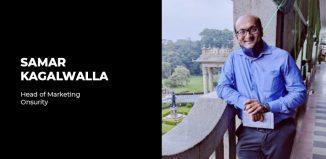 Samar Kagalwalla Onsurity