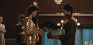 Tata CLiQ Luxury campaign