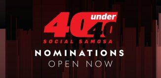 #SS40Under40 nominations