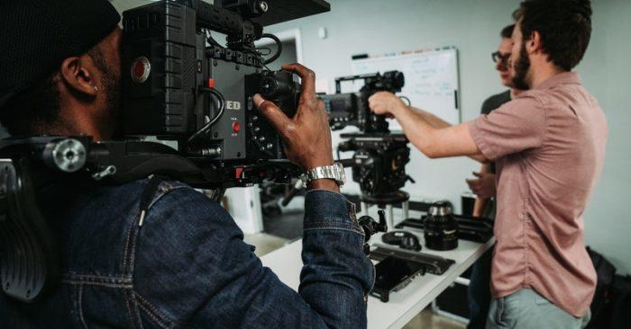 video roles social media advertising