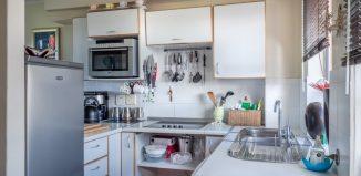 Zenith home appliance